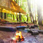 Bushcraft & Camp Fire