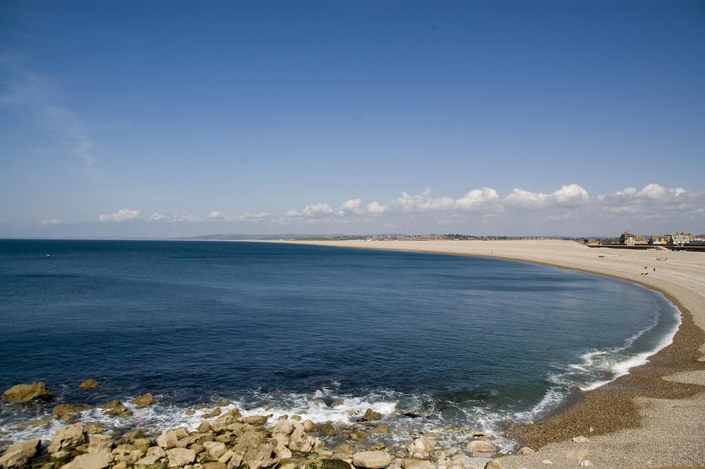 Jurassic Coast - Chesil Beach