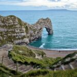 Durdle Door Jurassic Coast