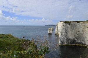 Old Harry Rocks Jurassic Coast Purbeck Dorset