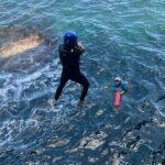 coasteering dofe
